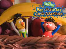 Bert and Ernie's Great Adventure